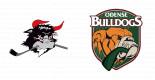Rødovre Mighty Bulls - Odense Bulldogs